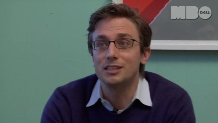 Jonah Peretti: The King of Internet Buzz