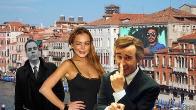 Leoni spelacchiati - Secondo report dal festival del cinema di Venezia