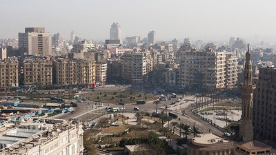Plaza Tahrir: el lugar al que las mujeres van porque quieren ser violadas