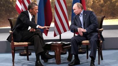 ¿Putin es el más encantador del G20?