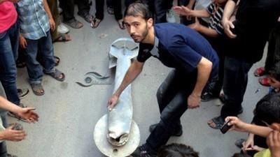 Un expert în muniție spune că Assad e responsabil de atacurile chimice din Siria