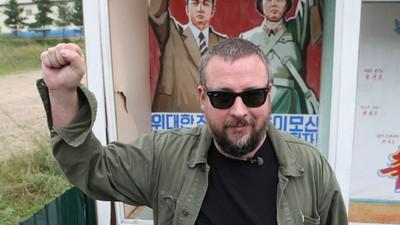 North Korean Labor Camps