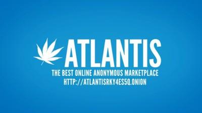 Objevte neviditelný facebook drog Atlantis a staňte se fanouškem svého dealera