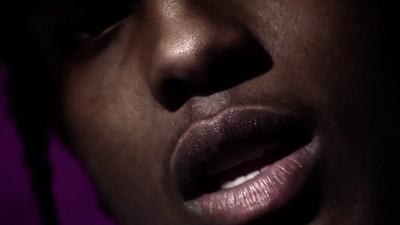 "A$AP Rocky's ""Wassup"" Video Premiere"