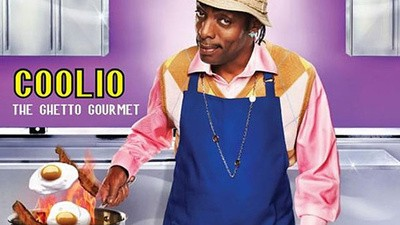 Cooking With Coolio
