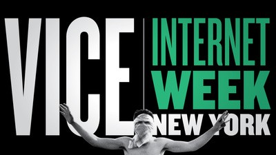 Let VICE School You on the Web This Internet Week