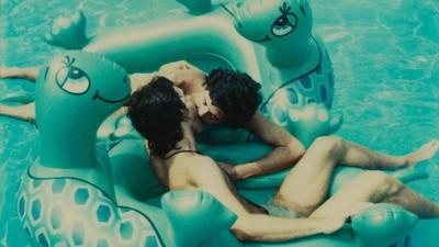 Tom Bianchi și-a fotografiat paradisul gay înainte ca acesta să dispară pentru totdeauna
