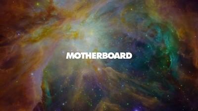 MOTHERBOARD ist online!