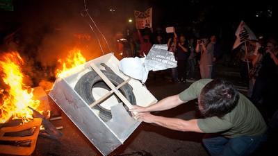 Os Protestos de São Paulo em 7 Atos