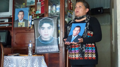 The Families of Colombia's 'False Positive' Victims Are Still Fighting for Justice
