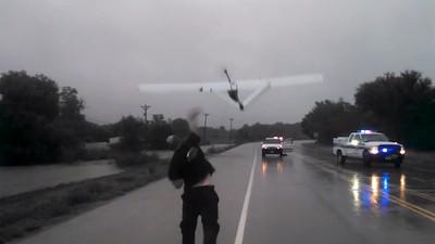 Why Did FEMA Ground a Flood-Mapping Drone in Colorado?
