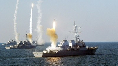 How Much Will the Defense Industry Make from a Missile Strike Against Syria?