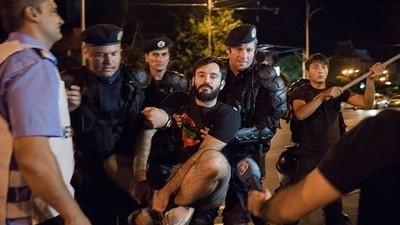 Los manifestantes rumanos siguen sin querer que las compañías auríferas vuelen sus montañas