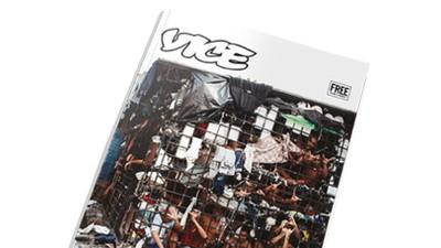 VICE en De Jeugd van Tegenwoordig slaan de handen ineen voor een festival van treurnis waar de honden geen brood van lusten