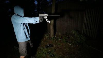 Waffen, Drogen, Dissidenten—Eine Dokumentation über das Darknet