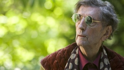 Notes on the New Harry Dean Stanton Documentary