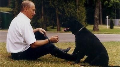 Poutine offre ses montres à des inconnus dans la rue