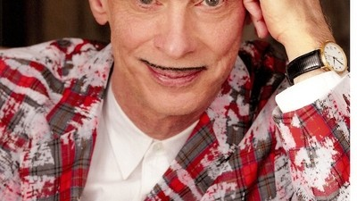 We Interviewed John Waters, and It was Great