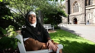 Wer ist die Nonne, die Russland im Syrien-Konflikt die Argumente liefert?