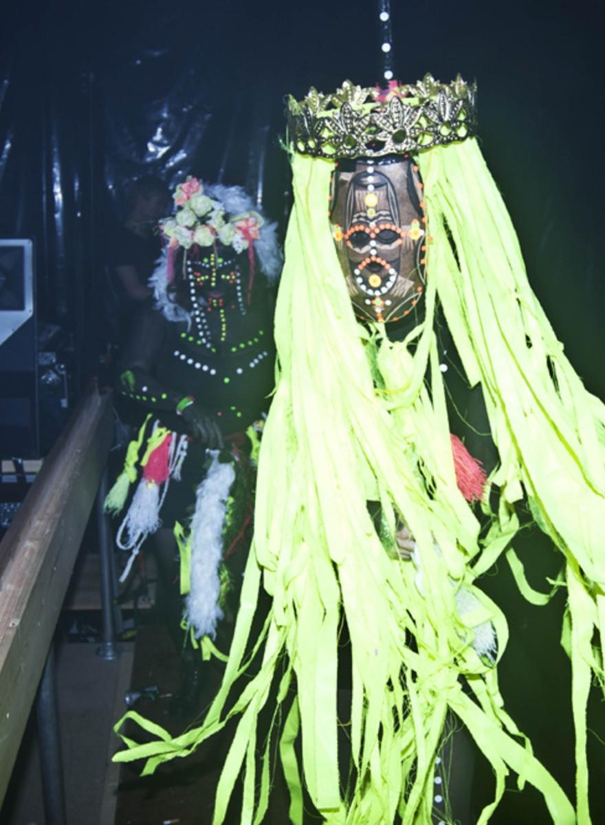 Neon Natives II in KABK