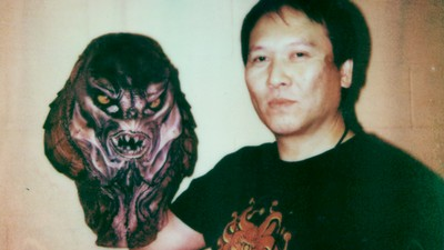 Off Hollywood - Steve Wang