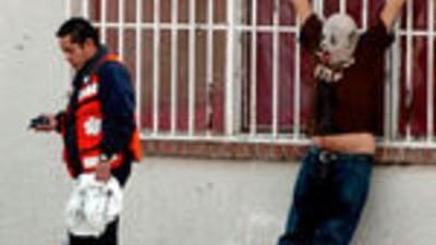 Las periodistas de Juárez