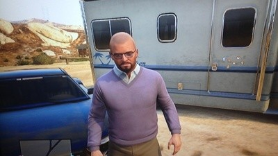 Ragazzi, ho appena finito GTA New Mexico