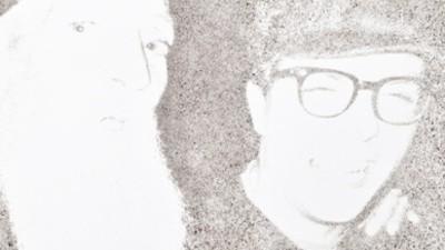 Zefrey Throwell crea arte con metanfetamina y las cenizas de su padre