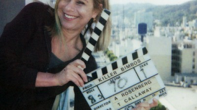 Off Hollywood - Anita Rosenberg