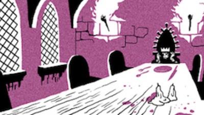 Torture Castle Part 2