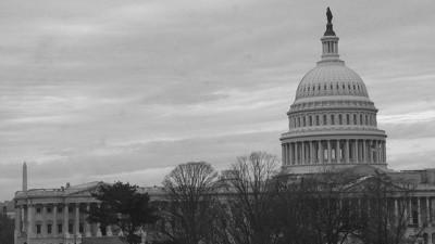 El gobierno estadounidense ha cerrado el chiringuito porque todo es absurdo