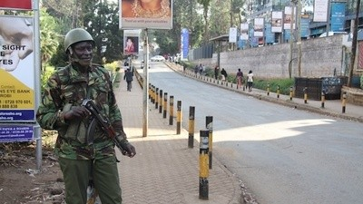 The Westgate Attack Shows How Desperate al-Shabaab Have Become