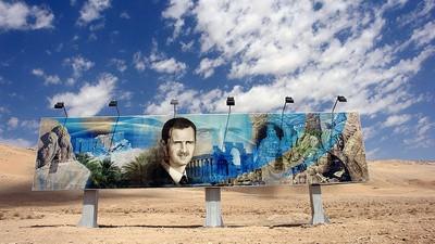 Kämpfen griechische Neonazi-Söldner für Assad?