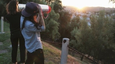 Mixed Mediums: Los Angeles