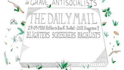 The Death of the Daily Mail: How It Could Play Out