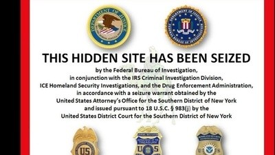 The Silk Road Is Shut Down, You'll Have to Buy Drugs the Old-Fashioned Way Again