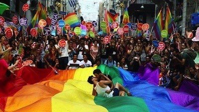 Turkey Really Doesn't Want Gay People to Have Sex