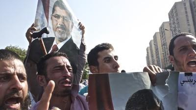 Egipto después de Morsi