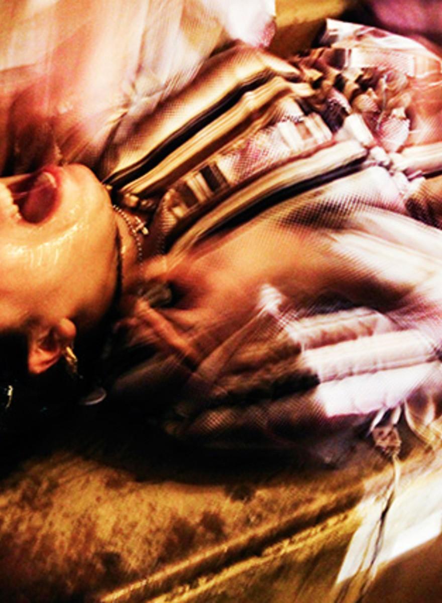Un exorcismo masivo en El Cairo