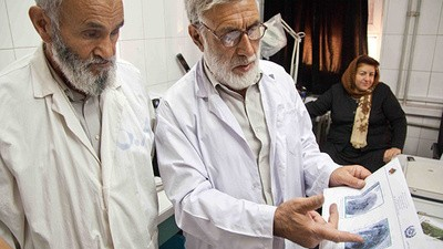 CSI Afghanistan: Solving Murders in a War Zone