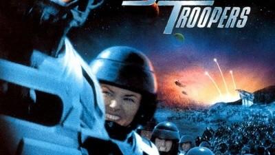 Filmes Altamente Que Eu Vi: Starship Troopers