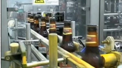 The Government Shutdown Is Drying Up Craft Beers