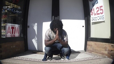 HiriiTheHuman Is a Suburban Rap Prodigy