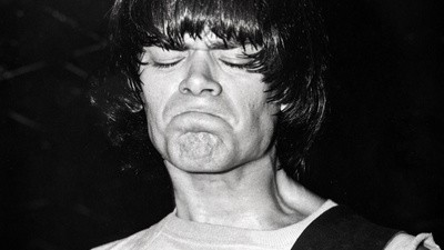 Dee Dee Ramone - Portrait of a Punk