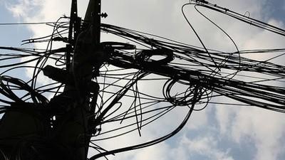 How Hurricane Sandy Pulled the Plug on Landlines
