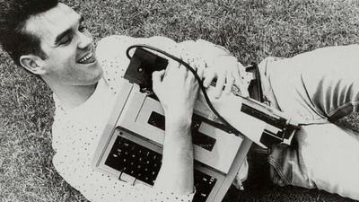 Me muero por leer la autobiografía de Morrissey