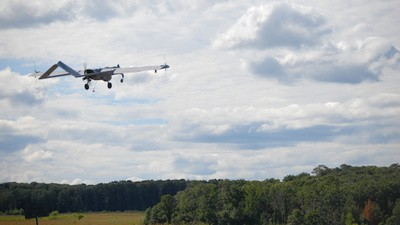 Which States Are Poised to Cash In on the Drone Boom?