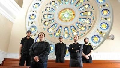 We Interviewed Deveykus, the World's Only Hasidic Metal Band