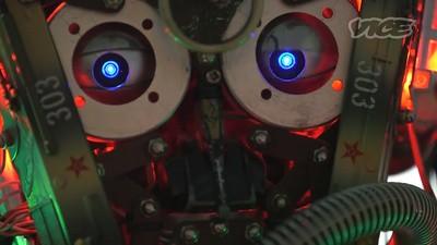 Mon ami le robot