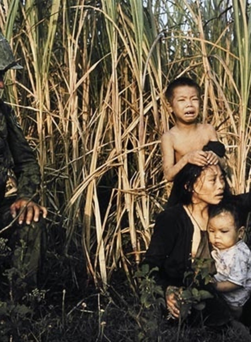 La Guerra del Vietnam secondo Tim Page